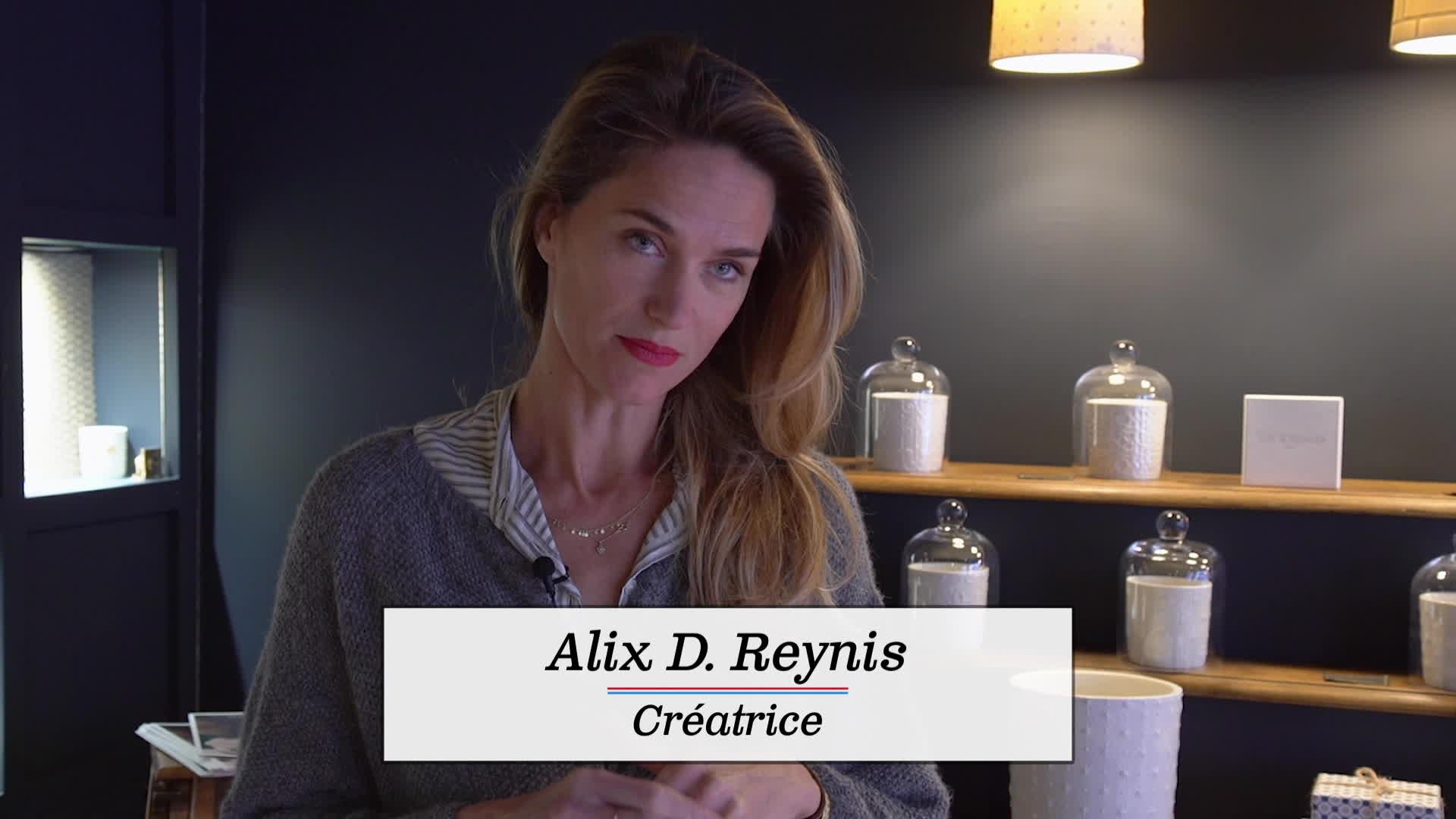 Replay #VF-S03-EP049-ALIX D.REYNIS - #vf