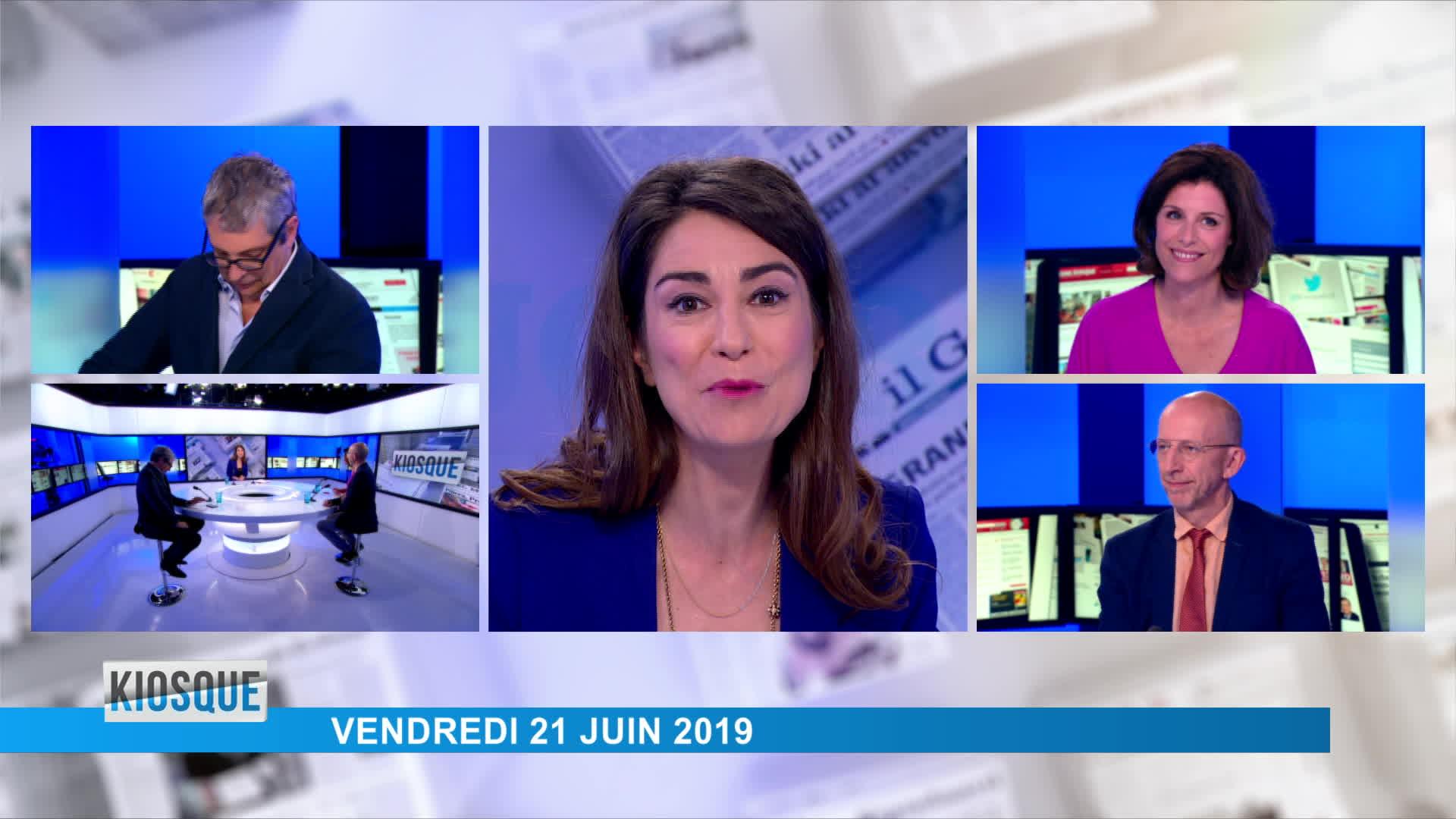 Sommet UE / Trump 2020 / Québec immigration / Libra Facebook