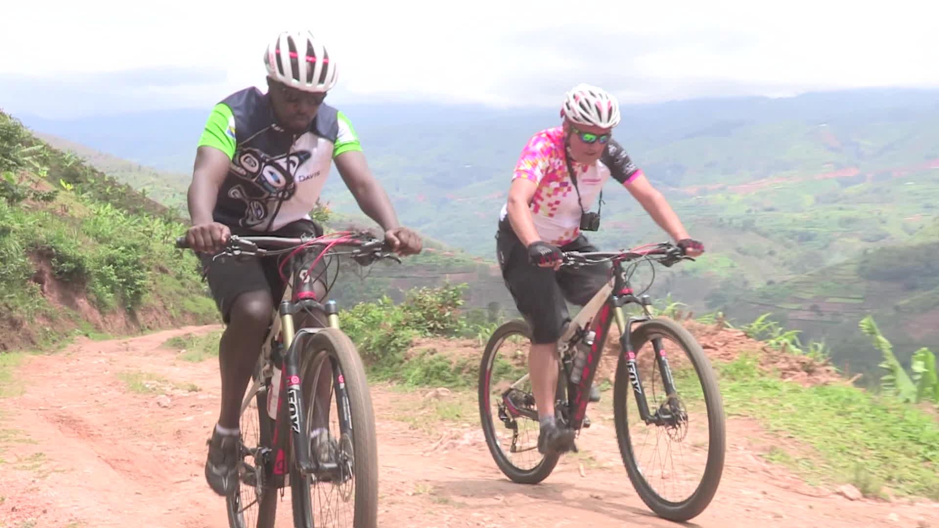 Étape 1 (05/08) : Le Mag - Rwamagana / Rwamagana (104 km)