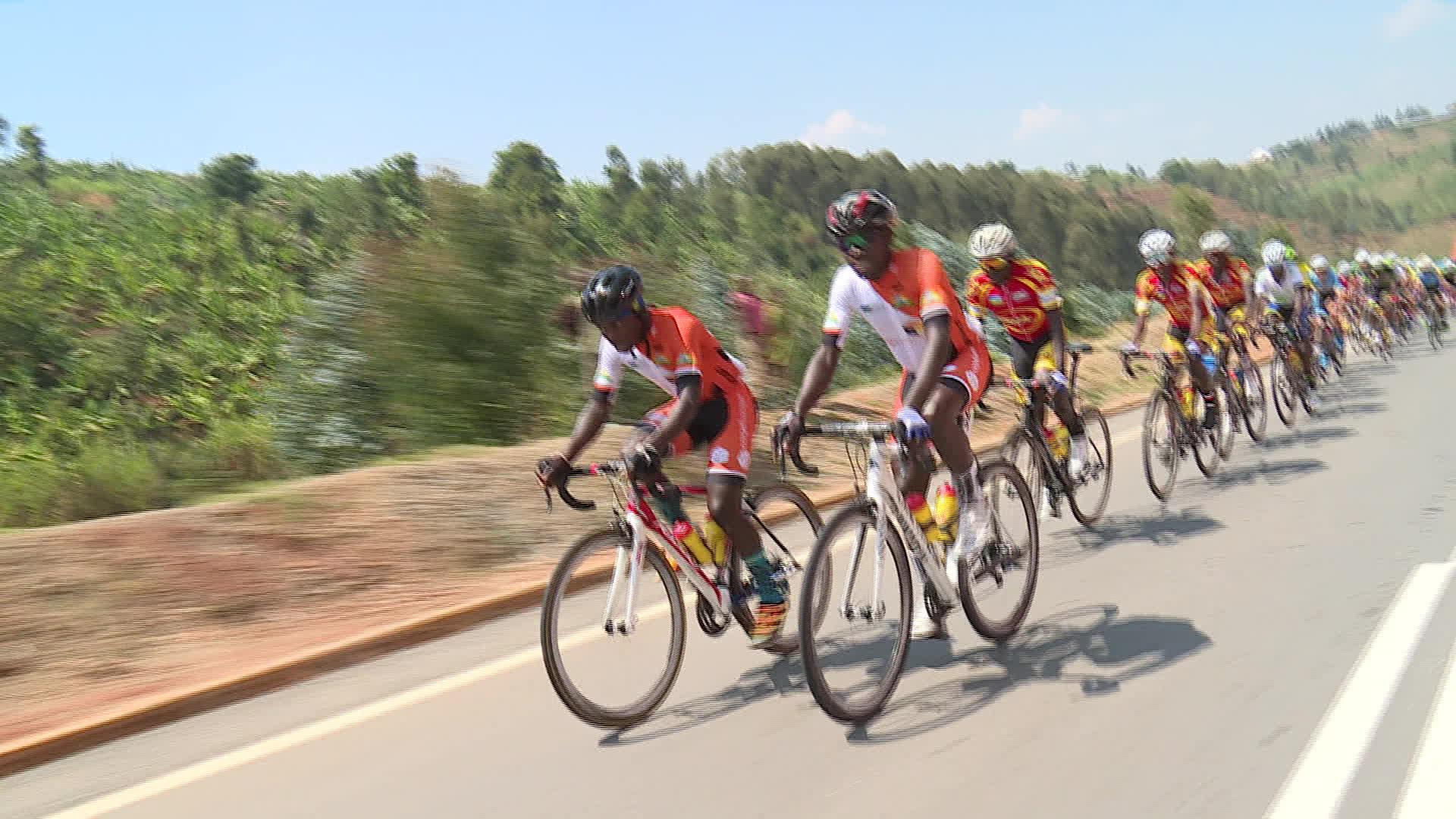 Tour du Rwanda 2018 - Les meilleurs moments en 26'