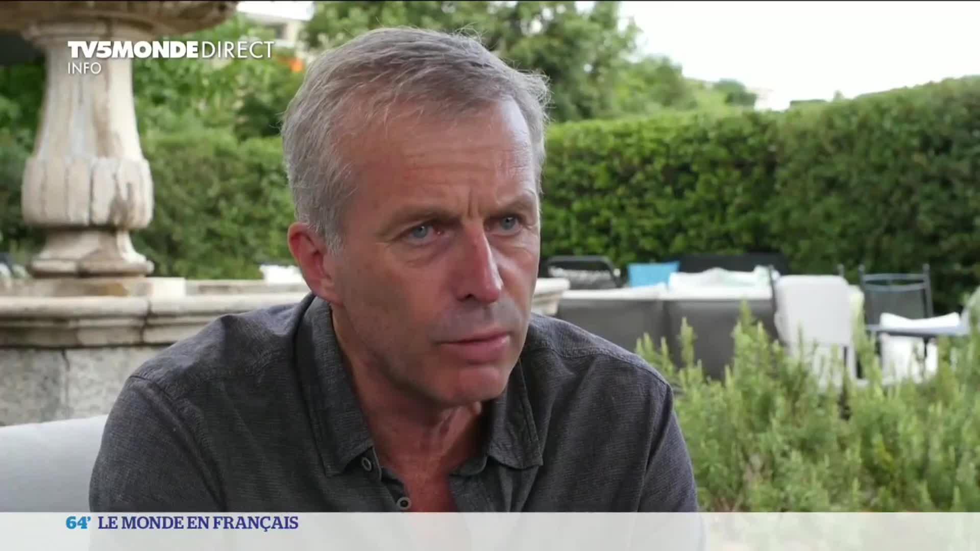 Bruno Dumont honoré au Festival de Locarno