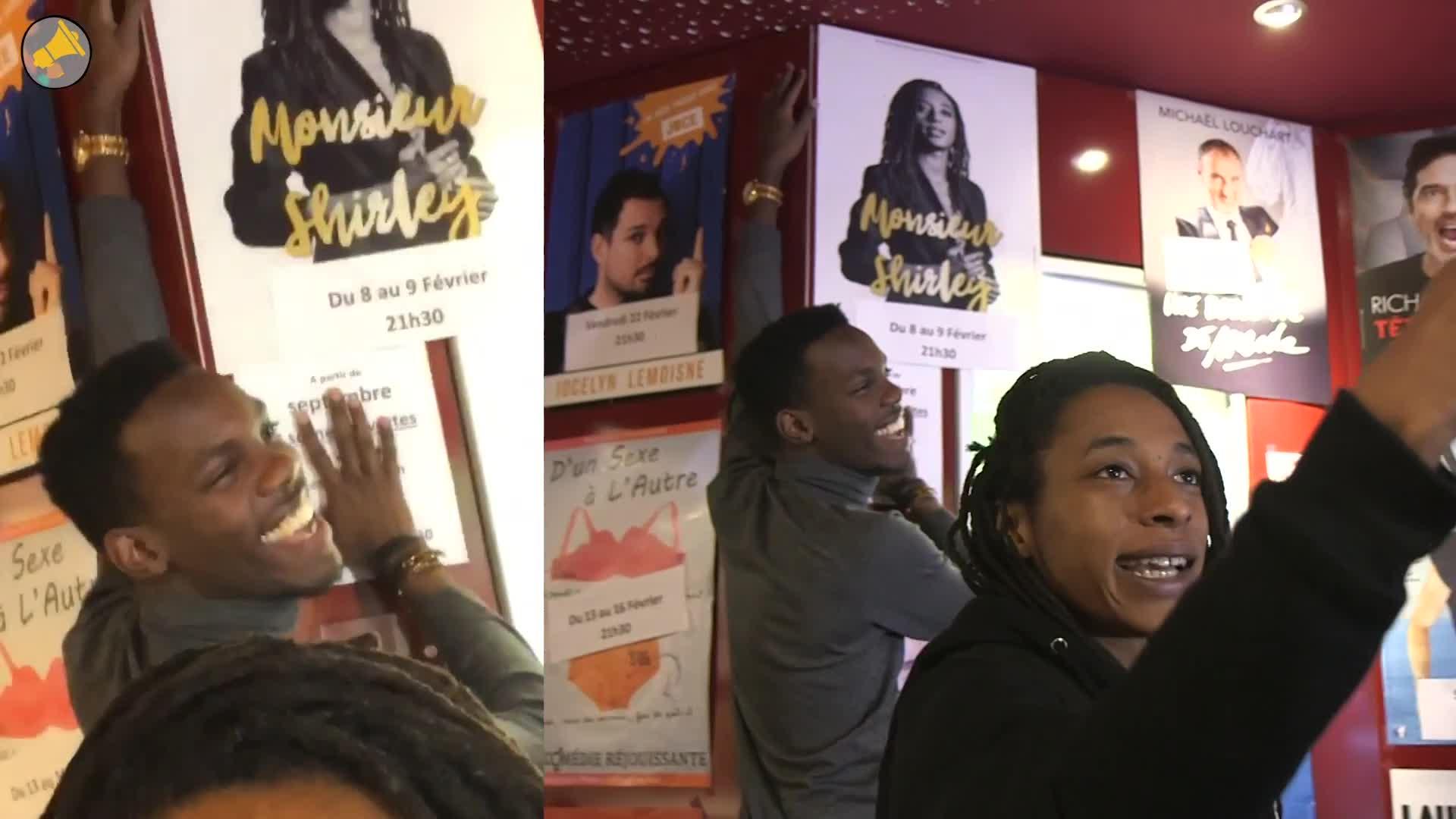 Coming out en France et en Afrique - Episode 3 : Donner le temps à ses proches